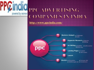 PPC Company India