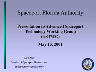 Spaceport Florida Authority