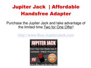 Jupiter Jack Cell