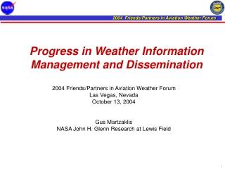 General information on telemetry