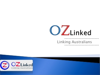 Ozlinked - The Best Mobile Phone Service Provider