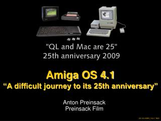 happy 25th anniversary and ql forever