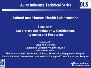 Avian Influenza Technical Series