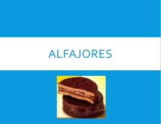 Argentine Alfajores