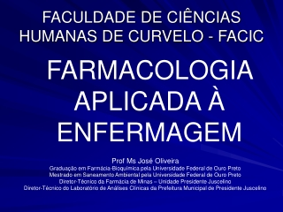 HAS - Farmacologia aplicada