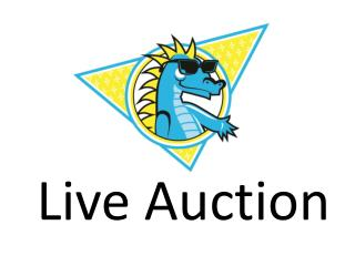 live auction