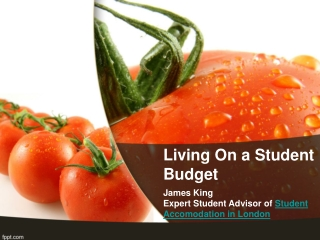 Student Living For Less