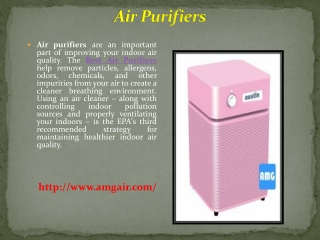 Air purifier | Portable Swamp Cooler