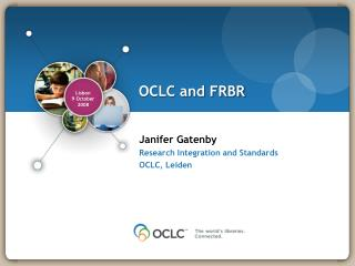 OCLC and FRBR