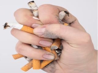 Como Dejar De Fumar Cigarrillo