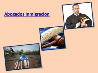 Abogados Inmigracion