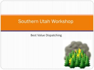 southern utah workshop