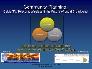 Effective Municipal Wi-Fi Networks