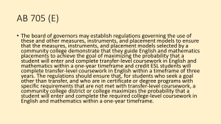 Enrollment Guide for Continuing Students: