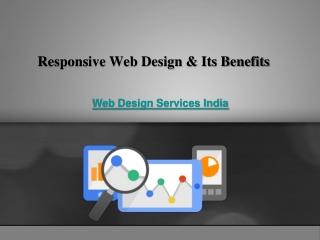 Responsive Web Design & Its Benefits