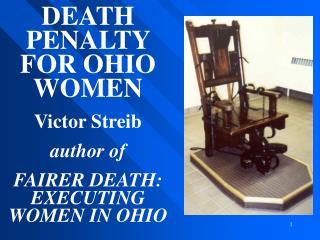EXECUTING WOMEN IN U.S.