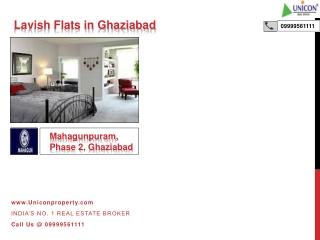 Mahagunpuram Phase 2 Ghaziabad | Call 9999561111