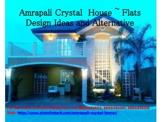 Amrapali Crystal homes sector 76 Noida flats for sale