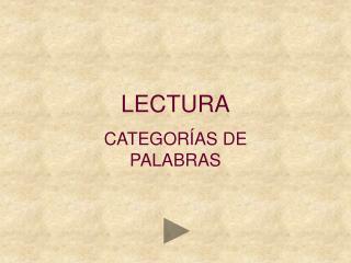 CATEGOR