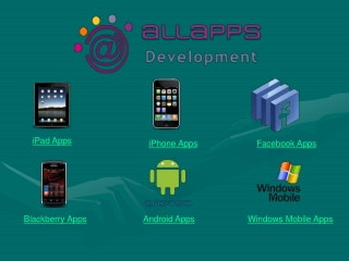 Apps Development | iPhone Application Development | Android