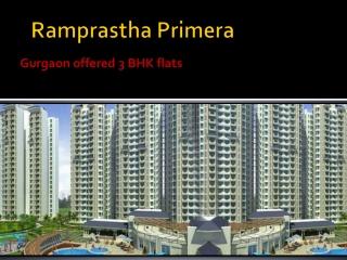 Ramprastha Primera