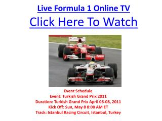 turkish grand prix formula 1 live stream hd video online on