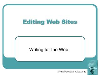Editing Web Sites