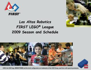 PowerPoint version - Los Altos Robotics