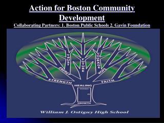 Action for Boston Community Development Collaborating Partners: 1 ...