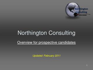 Northington Consulting