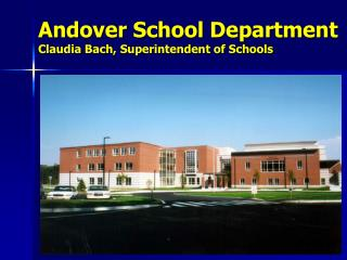 Andover School Department