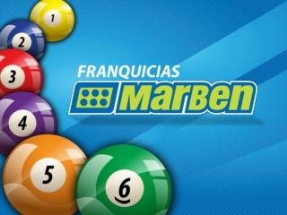 MARBEN FRANQUICIAS