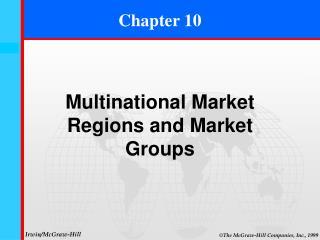 Successful Economic Union Requirements
