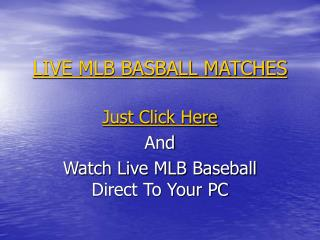 cardinals vs cubs live online streaming mlb baseball watch o