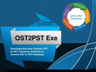 OST2PST Exe