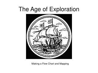Age of Exploration Flowchart PowerPoint ... - Sonoma State University