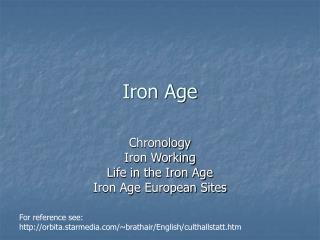 Iron Age