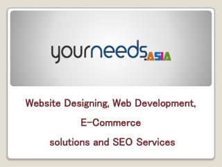 Professional Website Designing London|Hyderabad SEO Services