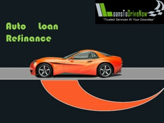 Best Auto Refinance Loans Tips for Fast Approval!