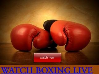 andre ward vs arthur abraham live streaming boxing hd tv