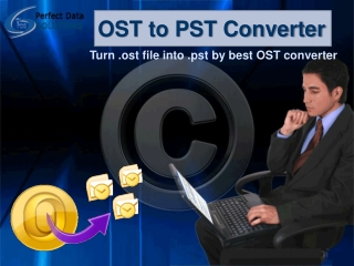turn .ost file into .pst