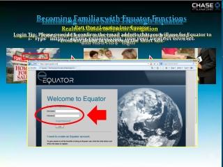 Equator Realtor Guide Movie Part 1