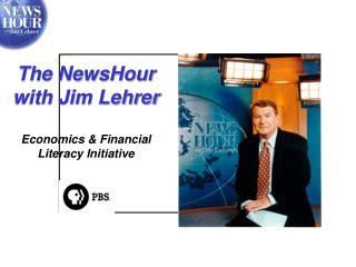 The NewsHour with Jim Lehrer 2002-2003 Erdos  Morgan Opinion Leader