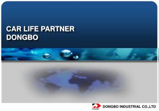 CAR LIFE PARTNER  DONGBO