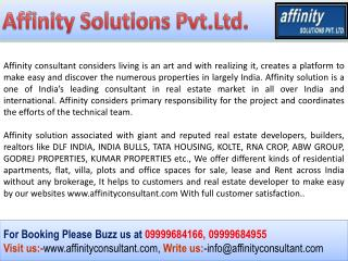 ??projects in hinjewadi pune?? affinityconsultant.com] new p