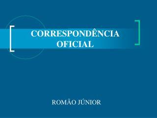 CORRESPOND