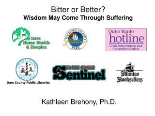 Bitter or Better - Full Potential Living