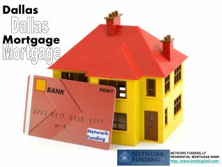 texas mortgage