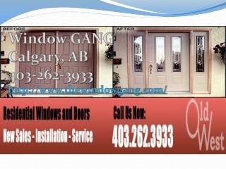windows installed, install vinyl windows,