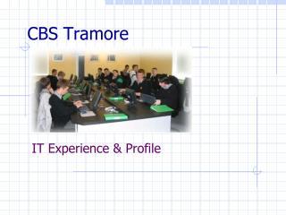 CBS Tramore